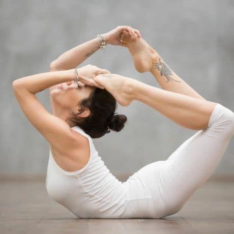 Yoga énergétique Kundalini